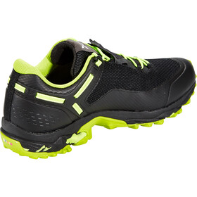 SALEWA Speed Beat GTX Kengät Miehet, black out/fluo yellow